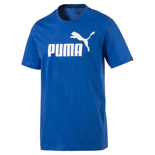 PUMA Men's Essential No. 1 Tee