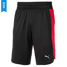 PUMA Men's Energy Essentials Shorts