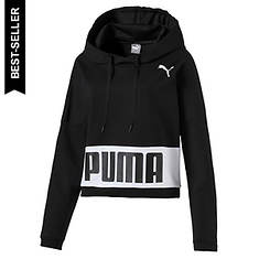 Puma Women's Urban Sports Hoody TR Jacket