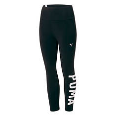 Puma Women's Athletic 3/4 Leggings