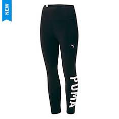 Puma Women's Athletic 3/4 Leggings