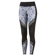 PUMA Women's Clash Tight W Leggings