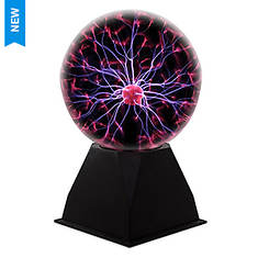 Plasma Bolt Ball