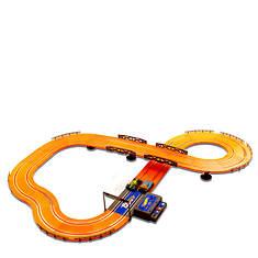12.4' Hot Wheels Race Track