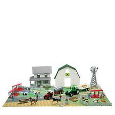 New-Ray - Farm Playset