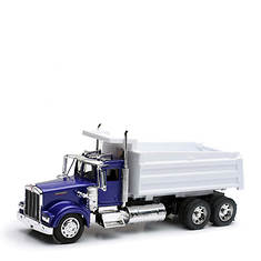 New Ray-Die Cast Kenworth Dump Truck