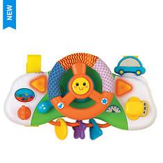 Winfun-Baby Driver Stroller/Car Seat