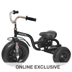 Deluxe Tricycle