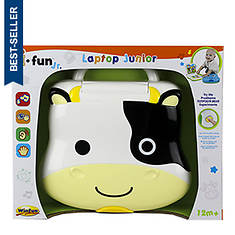 Winfun-Laptop Junior - Cow