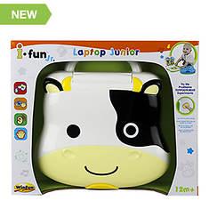 Winfun-Laptop Junior - Cow