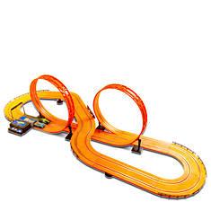 20.7' Hot Wheels Race Track