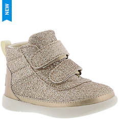 UGG® Pritchard Sparkles (Girls' Toddler)