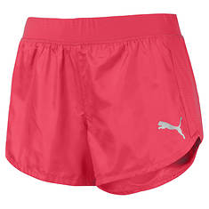 Puma Women's Spark Gym Shorts