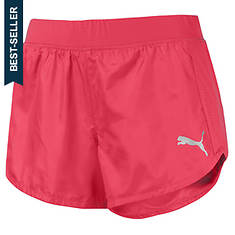 Puma Women's Spark Gym Shorts