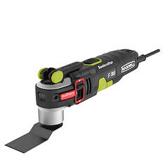 Rockwell 4.2A F80 DuoTech Sonicrafter Oscillating Tool