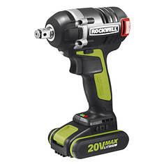 Rockwell 20V LI Brushless Impact Wrench