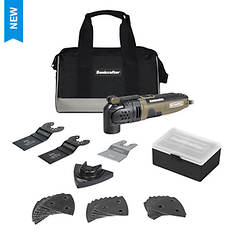 Rockwell 3.0A Sonicrafter - 31 PC KIT