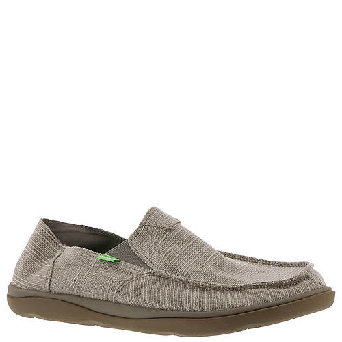 Sanuk Vagabond Tripper Grain Slub (Men's)