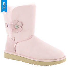 UGG® Bailey Button Poppy (Women's)
