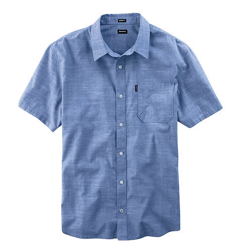 Dickies Men's X-Series Chambray Shirt