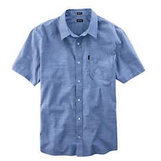 Dickies Men's X-Series Chambray Shirt