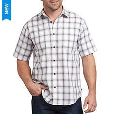 Dickies Men's Icon Yarn Dyed Cotton Shirt