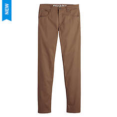 Dickies Men's 5-Pocket Pant Tapered Leg