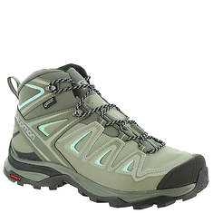 Salomon X Ultra 3 Mid GTX (Women's)