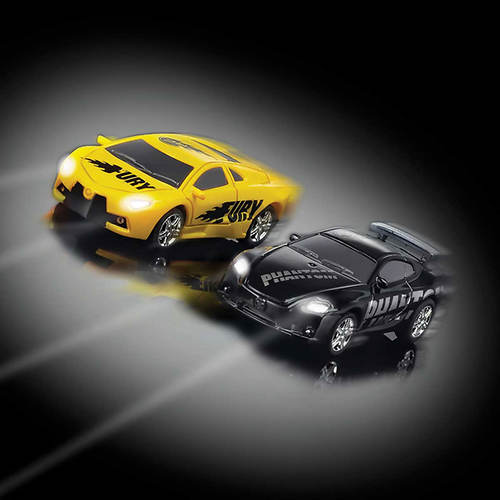 Pocket Racers Micro Remote Control Cars