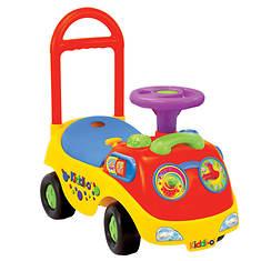 Kettler Kiddi-o My Activity Ride-On