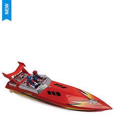 Kid Galaxy Radio Control Speed Boat