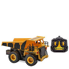 Kid Galaxy Radio Control Large Dump Truck