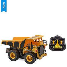 Kid Galaxy Radio Control Large Dump Truck