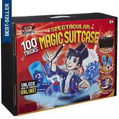 Alex Ryan Oaks 100-Trick Magic Set