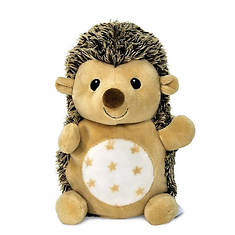 Stay Asleep Buddies Hedgehog