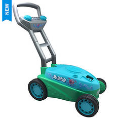 Kid Galaxy Push Bubble Mower