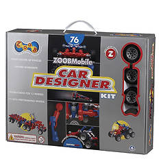 Alex ZOOB Car Designer Kit