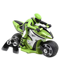Kid Galaxy Remote-Controlled Kawasaki Ninja