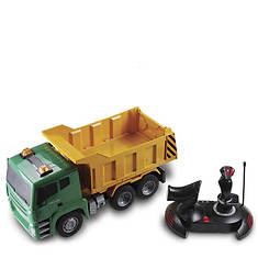 Kid Galaxy Radio Control Mega Dump Truck