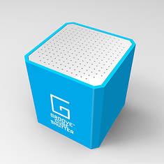 WowWee Groove Cube Shutter Blue