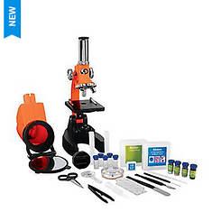 Explore Scientific Biological Microscope Set