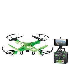 World Tech - Striker Live Feed WiFi Drone