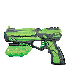 World Tech-Venom Glow-in-the-Dark Dart Blaster