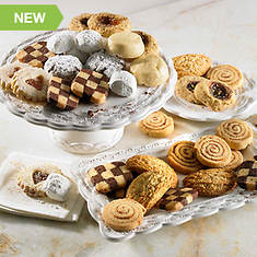 Italian Bakeshop Cookies