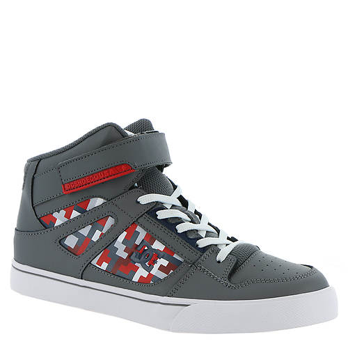 DC Pure High-Top SE EV (Boys' Toddler-Youth)