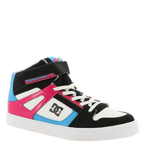 DC Pure High-Top EV (Girls' Toddler-Youth)