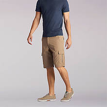 Lee Men's Performance Cargo Shorts