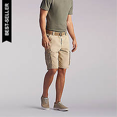 Lee Men's Wyoming Cargo Shorts