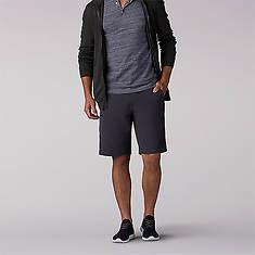 Lee Men's Tri-Flex Shorts
