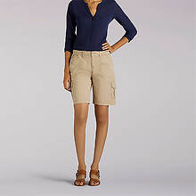 Lee Women's Diani Bermuda Shorts